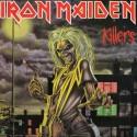 Iron Maiden inkoop verkoop platen, elpees, records
