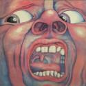 King Crimson langspeelplaten inkoop.