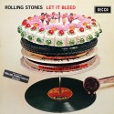 Rolling Stones opkoper lp, lp's, elpee, elpees