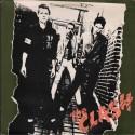 The Clash inkoop verkoop lp, lp's, elpee, elpees.