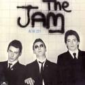 The Jam opkoper elpee, lp, langspeelpaat