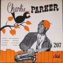 Charlie Parker inkoop verkoop lp, lp's, elpee, elpees.