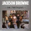Jackson Browne inkoop verkoop lp, lp's