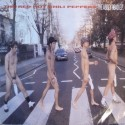 Red Hot Chili Peppers lp, lp's, elpee, elpees, vinyl, record