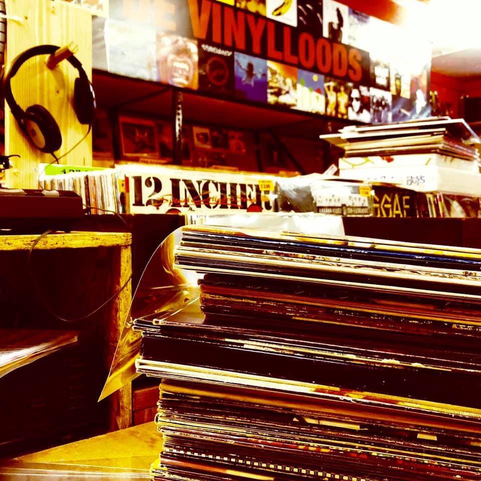 Foto Vinylloods .1