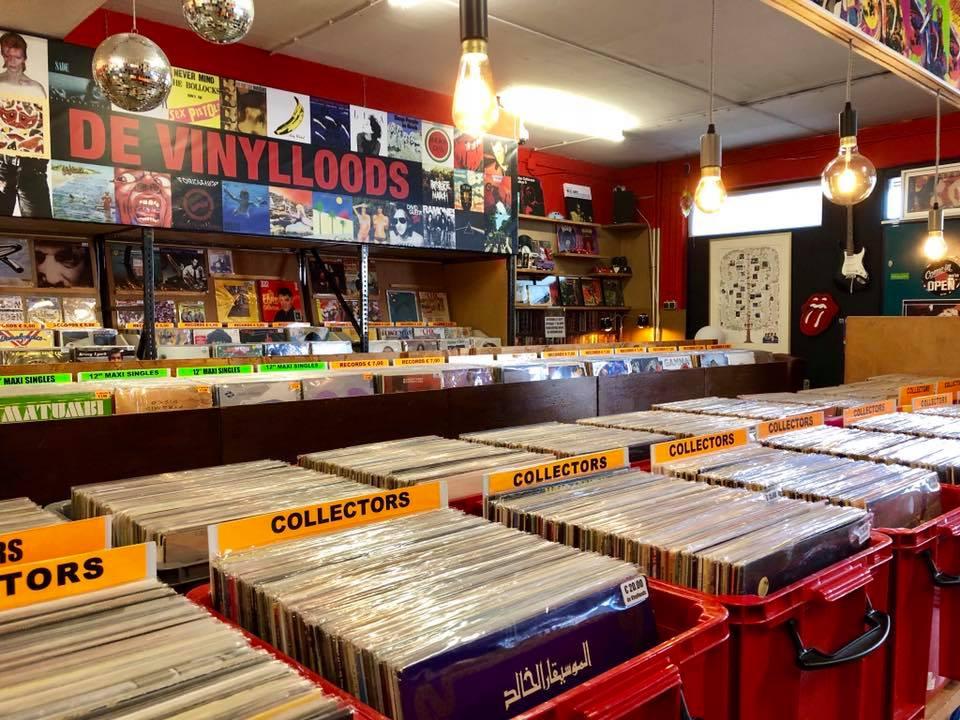 Foto Vinylloods