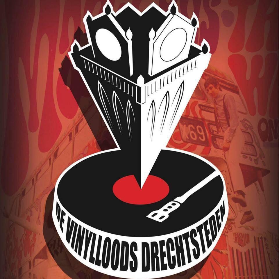 Vinylloods Logo
